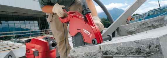 Hilti, preferred BT Konspet in Umraniye Store!